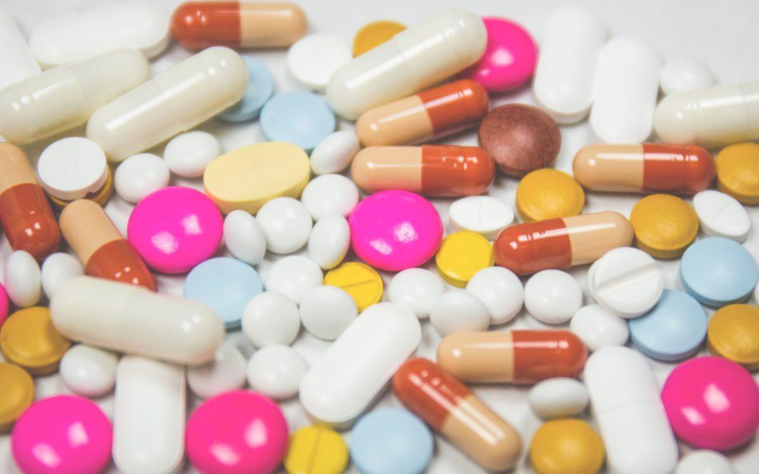 Intoxicatie met bètablokkers en calciumantagonisten