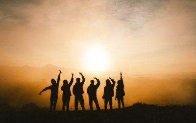 Fan of books – The seven habits of highly effective people – overwinningen met je omgeving