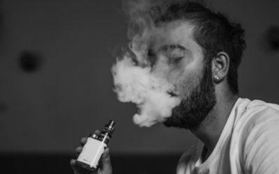 Nicotine/ e-liquid intoxicatie: Dosis sola facit venenum