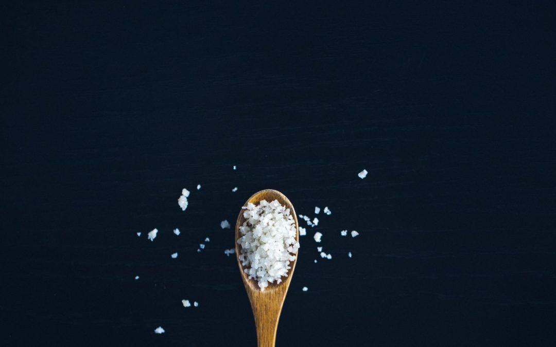 Infuusvloeistof met een korreltje zout? De SALT-ED studie