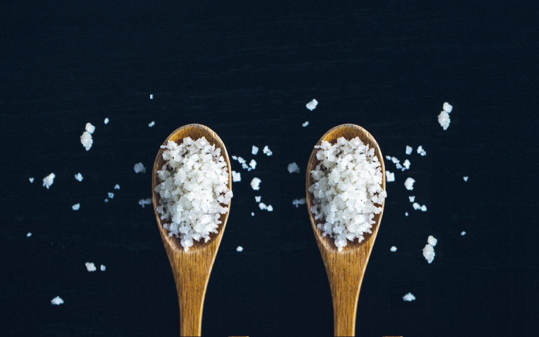 Infuusvloeistof met een korreltje zout? DEEL 2 De SMART- studie