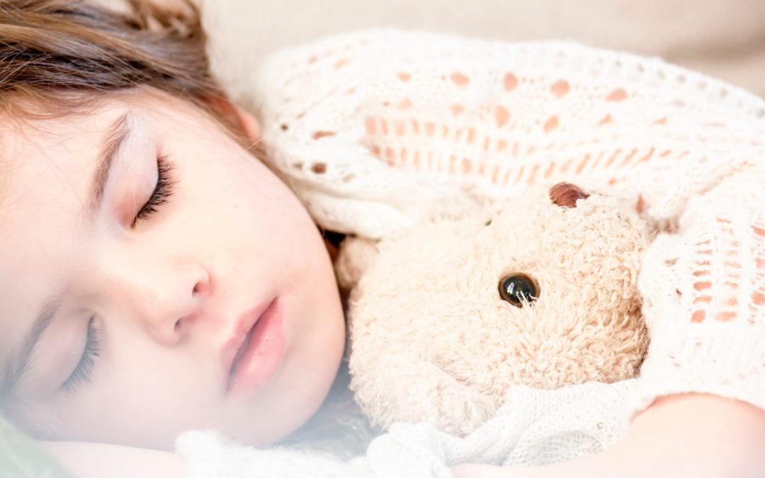 Procedurele Sedatie en Analgesie bij kinderen op de SEH